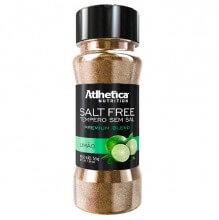 Tempero Salt Free Limão (55g) - Atlhetica Nutrition