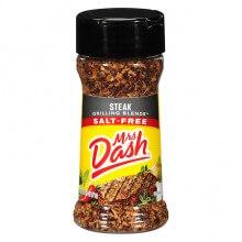 Tempero Steak Grilling (Filé Grelhado) (71g) - Mrs Dash