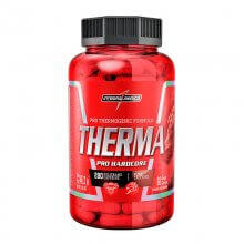 Therma Pro Hardcore (60caps) - Integralmédica