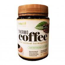 Thermo Coffee - Café Termogênico Solúvel (100g) - Linholev | PROMO