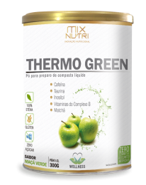Thermo Green 300g - Mix Nutri
