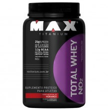 Total Whey NO2 (900g) - Max Titanium
