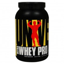 Ultra Whey Pro (909g) - Universal Nutrition