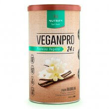 Vegan Pro (550g) - Nutrify Real Foods