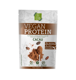 Vegan Protein Cacau Sache 30g - Eat Clean