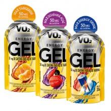 VO2 Energy Gel c/ Cafeína (30g) - Integralmédica