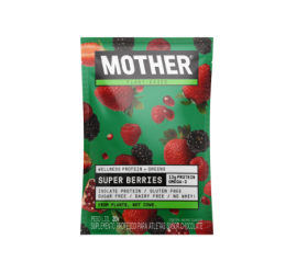 Wellness & Green Sachê 20g - Mother Nutrition