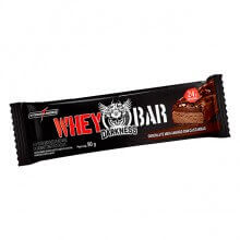 Whey Dark Bar Darkness (90g) - Integralmédica