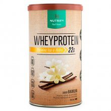 Whey Protein (450g) - Nutrify Real Foods