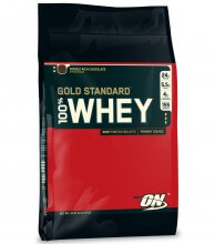 100% Whey Protein Gold Standard (4545g) - Optimum Nutrition