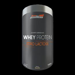 Whey Protein Zero Lactose (600g) - New Millen