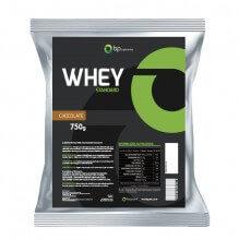 Whey Standard 100% (750g) - BP Suplementos