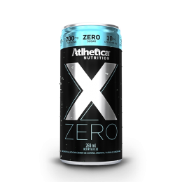 X Zero (269ml) - Atlhetica Nutrition