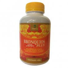 Xarope Bronquios Plus Extra Forte (420g) - Natu Ser