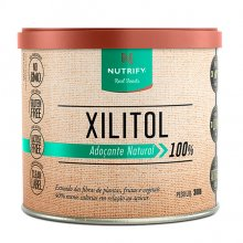 Xilitol (300g) - Nutrify Real Foods