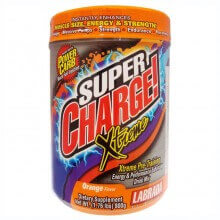 Super Charge! Xtreme (800g) - Labrada Nutrition