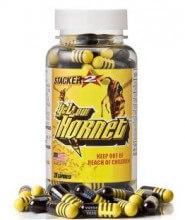 Yellow Hornet (20caps) - Stacker