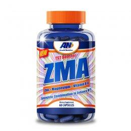 ZMA (60caps) Arnold Nutrition