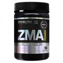 ZMA Power (90caps) - Probiótica