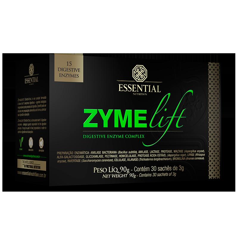 Zymelift (30 sachês-3g) Essential Nutrition
