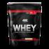 100% Whey Protein (825g) Optimum Nutrition-Chocolate