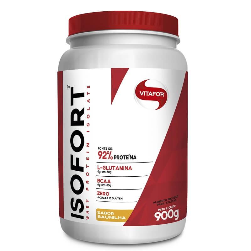 Isofort Bio Protein (900g) Vitafor