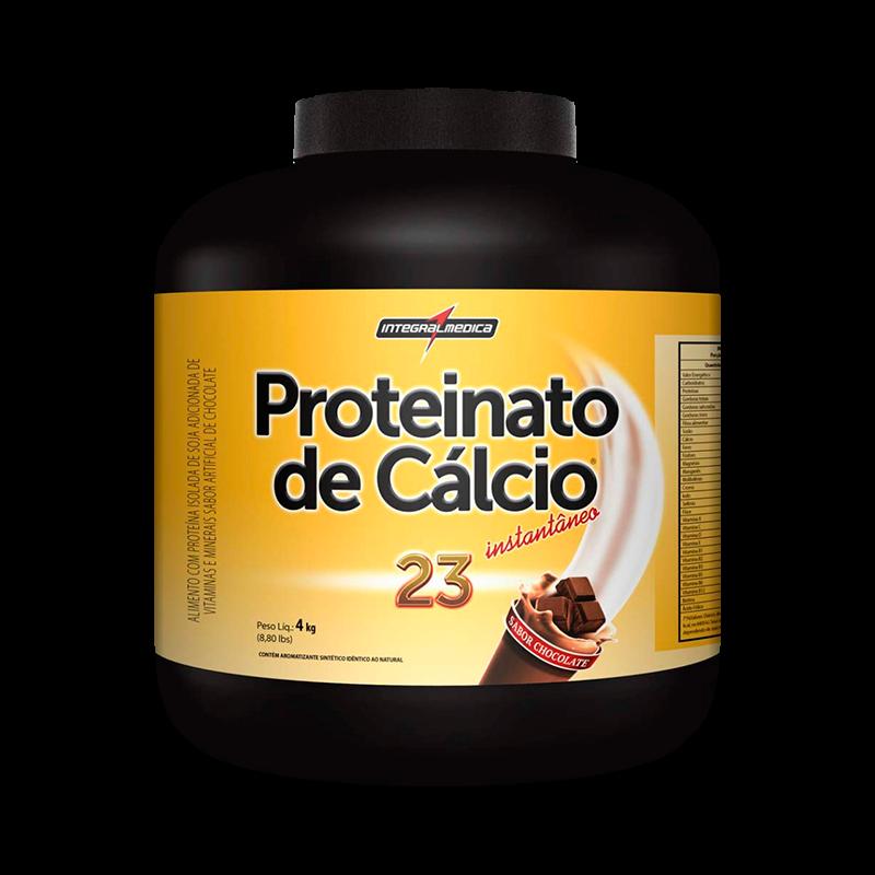 Proteinato de Cálcio (4kg) IntegralMedica