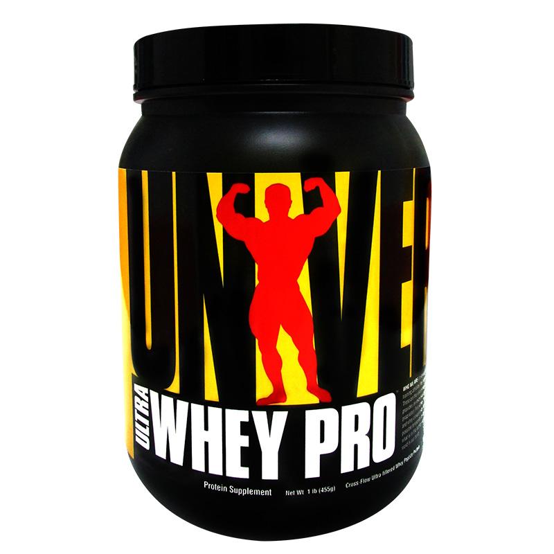 Ultra Whey Pro (455g-1lb) Universal Nutrition-Chocolate