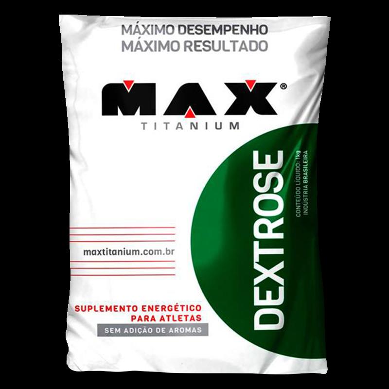 Dextrose (1kg) Max Titanium