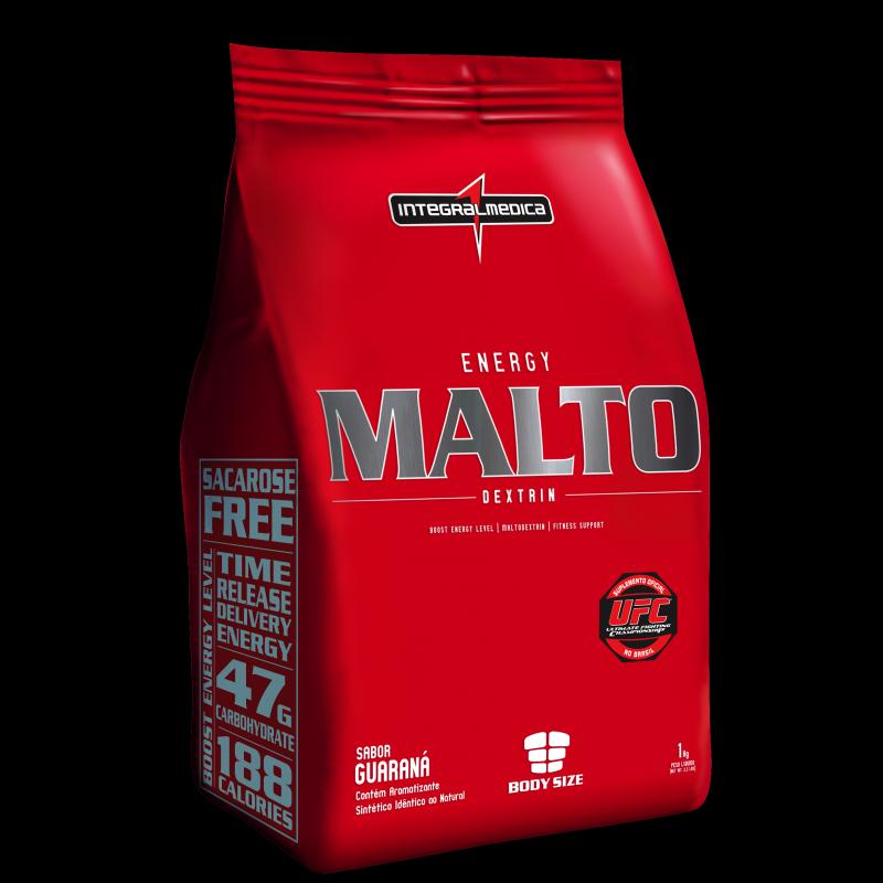 Maltodextrina Refil (1000g) IntegralMedica