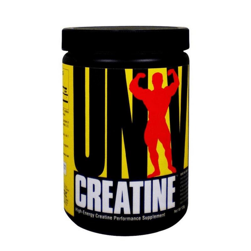 Creatina (120g) Universal Nutrition