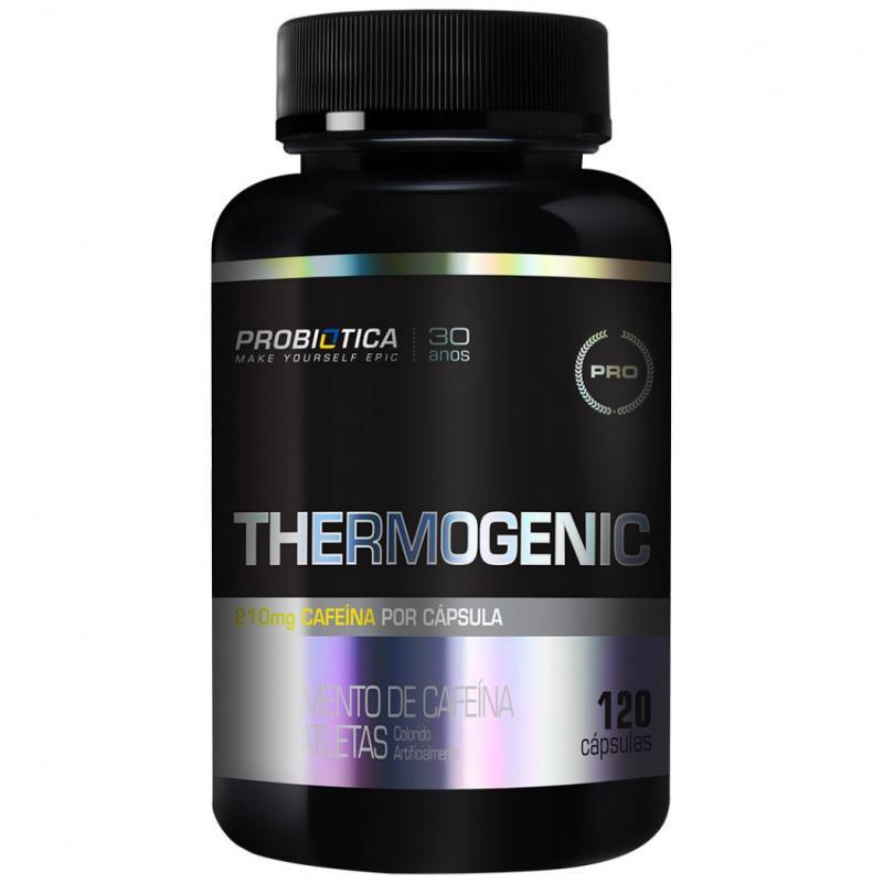 Thermogenic (120caps) Probiótica
