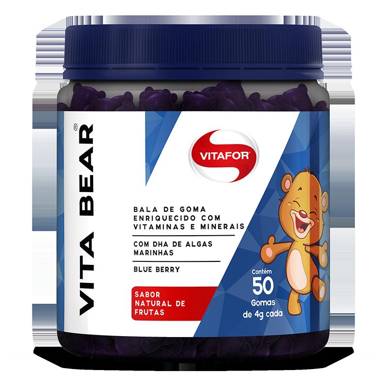 Vita Bear (50gomas) Vitafor