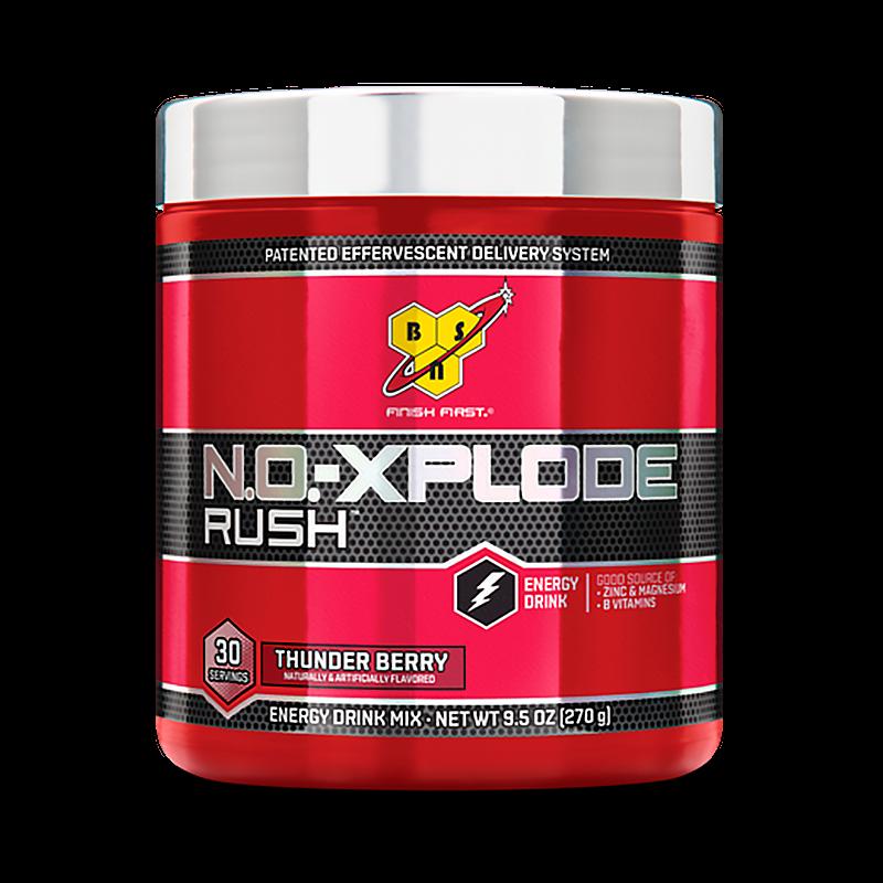 NO-Xplode (270g) BSN