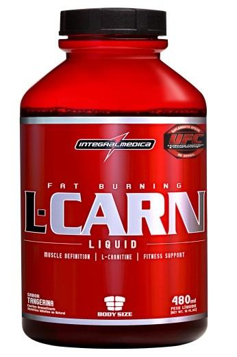 L-Carn (480ml) IntegralMedica