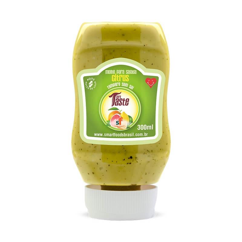 Molho Citrus (300ml) Mrs. Taste