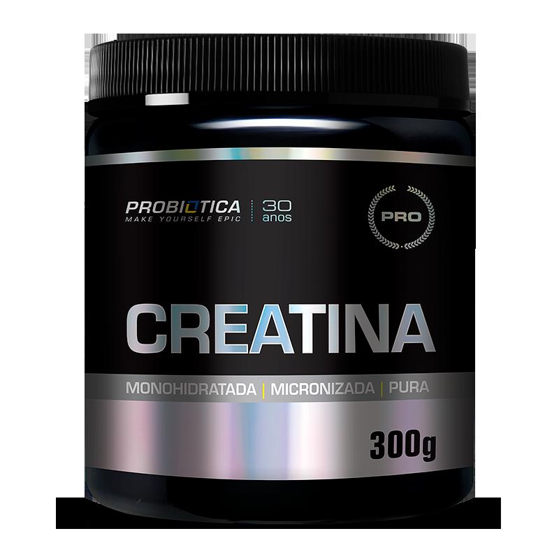 Creatina (300g) Probiótica