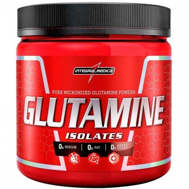 Glutamina (300g) IntegralMedica
