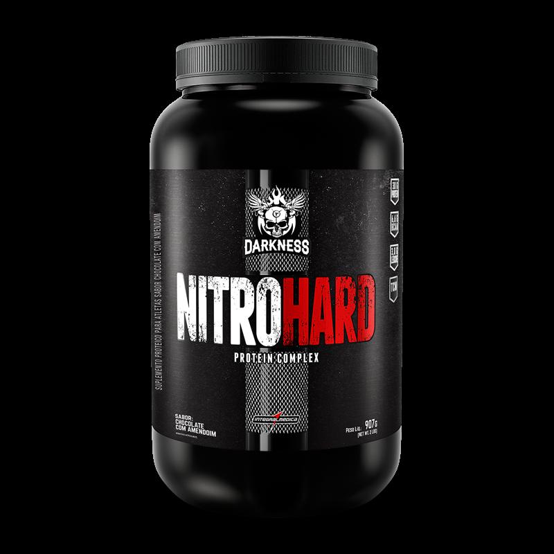 Nitro Hard (907g) Darkness IntegralMedica