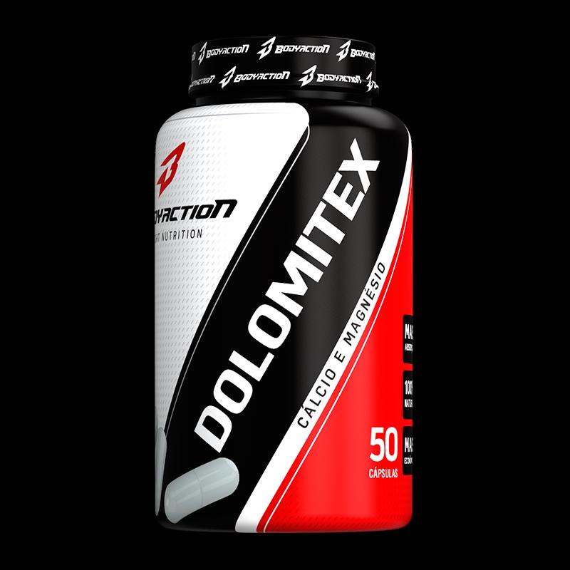 Dolomitex (50caps) Body Action