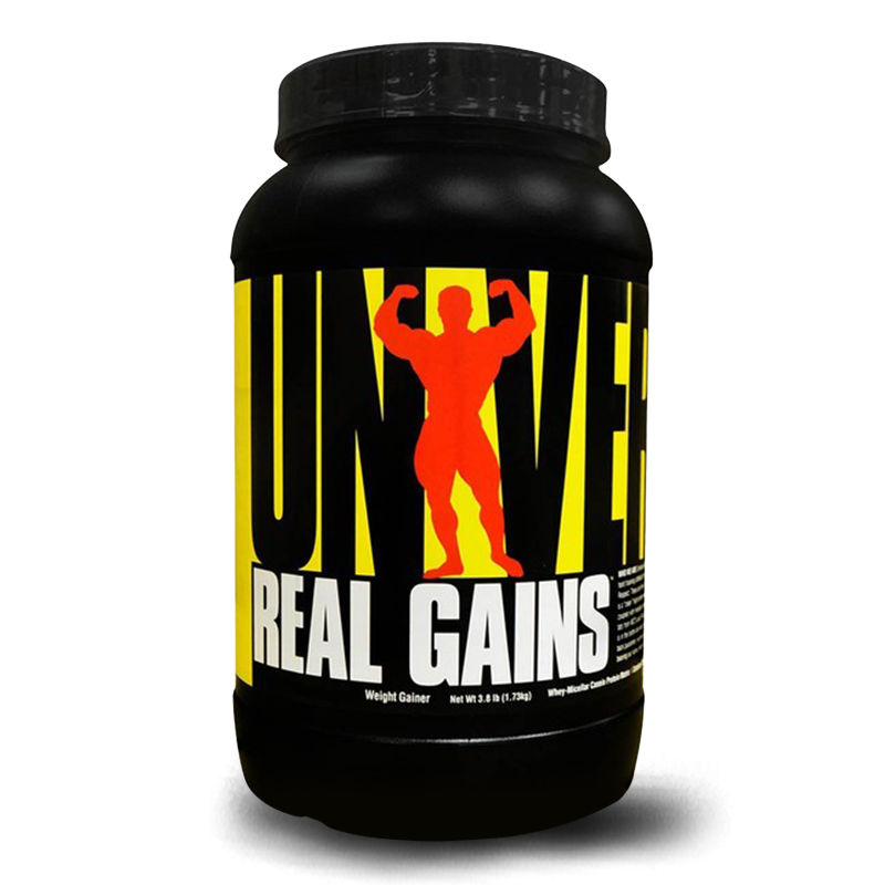 Real Gains (1727g) Universal Nutrition