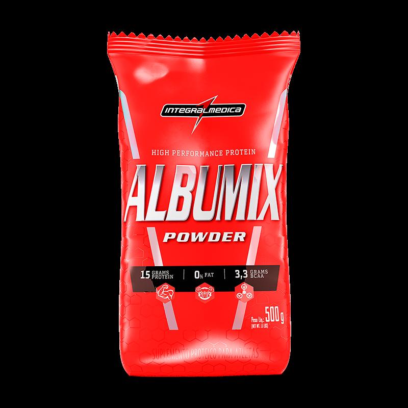 Albumix (500g) IntegralMedica