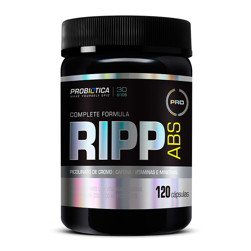 Ripp ABS (120caps) Probiótica