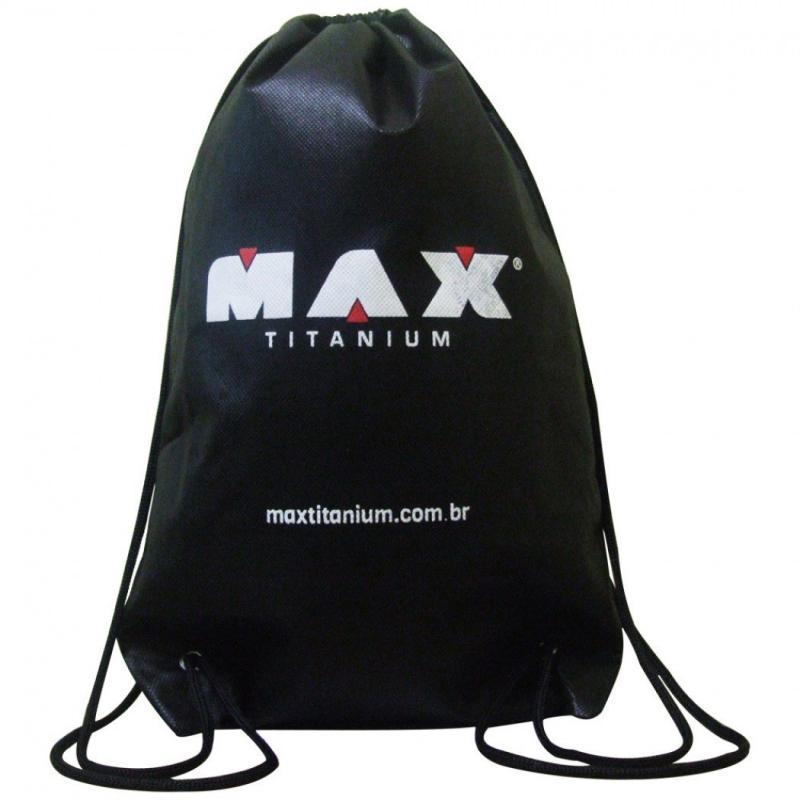 Sacola TNT Max Titanium