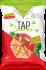 Tap Snack Tomate e Oregano 25g - Fhom