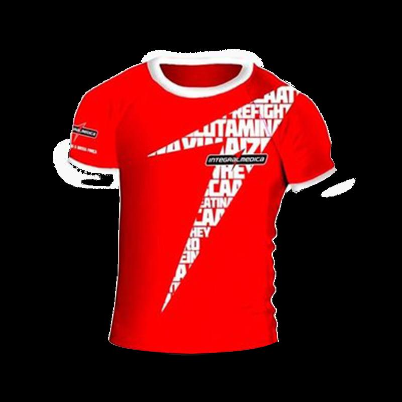 Camiseta IntegralMedica (Você tem a nossa Força)-GG