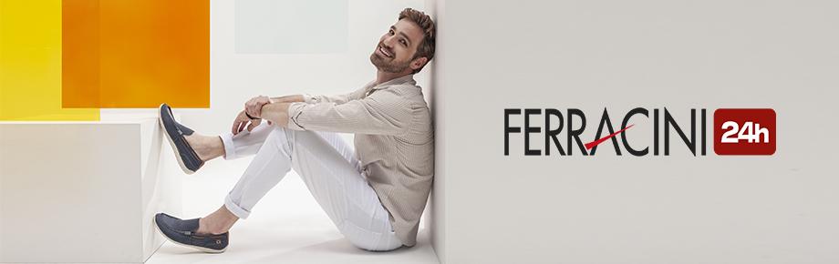 Banner marca Ferracini