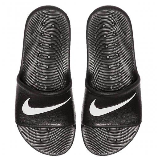 Chinelo Slide Infantil Nike Kawa Shower Bq6831-001