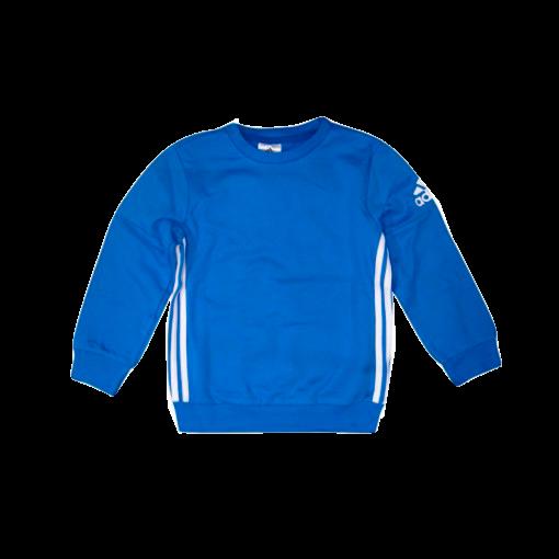 Agasalho Infantil Adidas I SP Crew Jog Ao2900