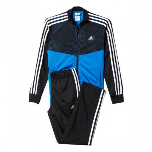 Agasalho Infantil Adidas YB TS KN TRN OH Ak2222